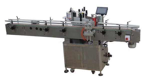 Proizvajalec avtomatskega označevalnega stroja za avtomatsko pozicioniranje steklenice