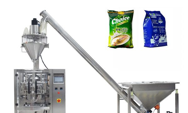 Samodejni stroj za polnjenje suhega kemičnega praška za majhne steklenice in steklenice za hišne ljubljenčke