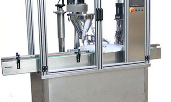 Proizvajalec avtomatskih strojev za polnjenje v prahu