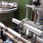 Kemični avtomatski stroj za polnjenje steklenic