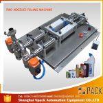 Kitajska Izdelki Cene Proizvajalec strojev za polnjenje z majhnimi stekleničkami