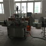 Avtomatski stroj za polnjenje tekočih baz 50ml do 1L
