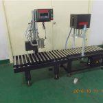 Stroj za polnjenje bobna za maziva / 200L boben