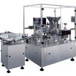 Stroj za polnjenje suhega praška