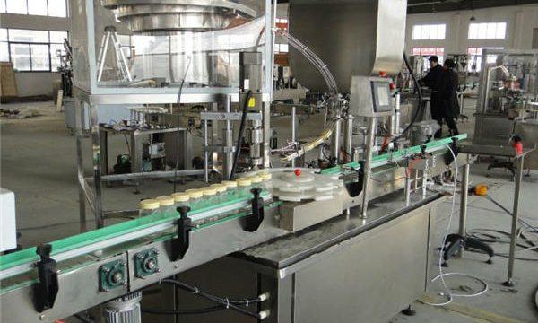 Lungan stroj za polnjenje cvetličnega medu