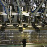 Konkurenčni tovarniški avtomatski stroj za polnjenje rastlinskega olja 5L