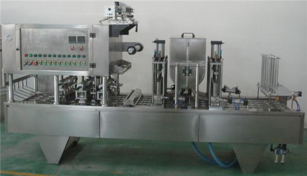 Popolnoma avtomatski rotacijski jamski polnilni stroj