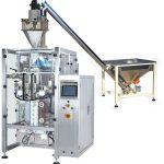 Stroj za polnjenje detergenta v prahu