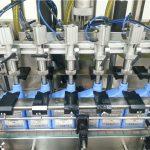 6-glavo avtomatski stroj za polnjenje motornega olja