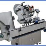 Avtomatski stroj za etiketiranje nalepk za steklenice za okrogle in kvadratne