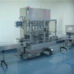 50ml-250L avtomatski stroji za polnjenje kuhalnih olj