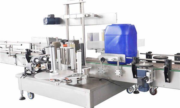Avtomatski stroj za označevanje peresa