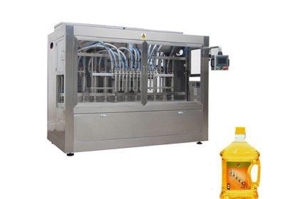 Linija strojev za avtomatsko polnjenje kokosovega olja 8000BPH
