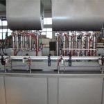 Najnovejši najboljši kakovostni stroj za polnjenje debele paste