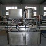 Avtomatski stroj za polnjenje z batnimi črtami